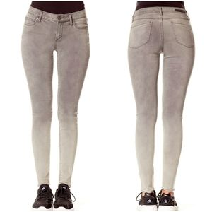 Articles of Society Sarah Skinny Baker Jeans 28
